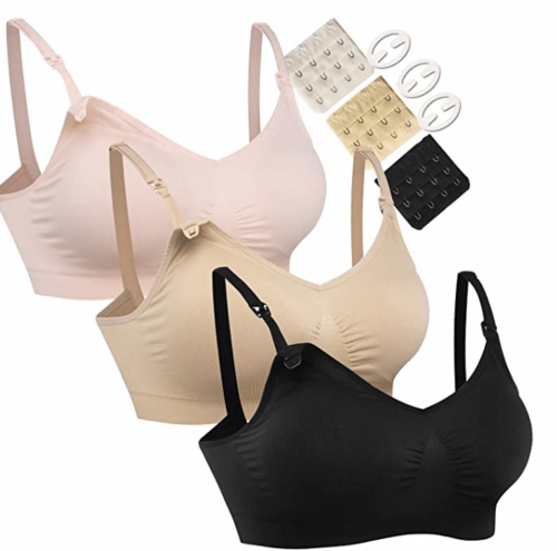 best bra for costochondritis